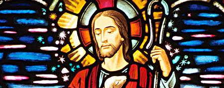 Jesus image (ThinkStock)