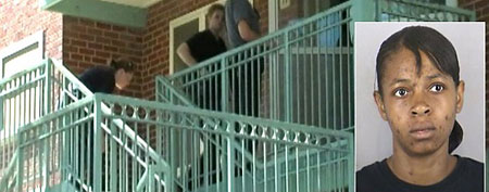 Kansas City police rescue a 10-year-old girl who was locked in a closet for days. (ABC News)