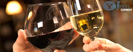 Study finds that moderate daily drinking improves quality of life (ThinkStock)