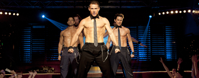 'Magic Mike': From big screen to where?