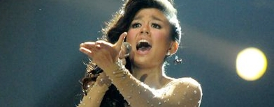 Agnes Monica (Bambang E Ros/Kapanlagi)
