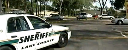 Lake County deputies kill a man after knocking on wrong door (WESH)