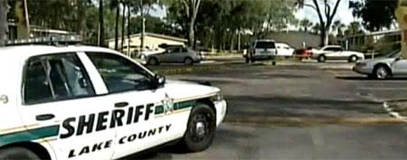 Lake County deputies kill a man after knocking on wrong door (WESH)