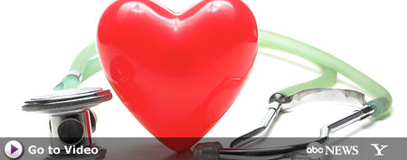 Unexpected signs of a heart attack (Katie's Take/ABC News & Yahoo! News)