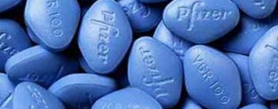 Does Viagra cure heart ailments?