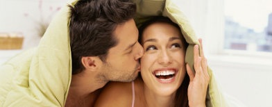 Top 7 benefits of being intimate