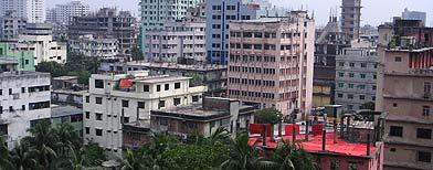 La peor ciudad del mundo para vivir. (Soman/Wikimedia Commons)