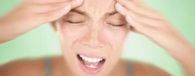 10 headache types and their treatment