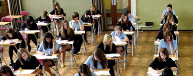Plans to abolish GCSEs dropped
