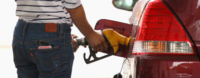 Fuel prices hiked again. Are you angry?