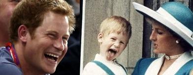 Pangeran Harry