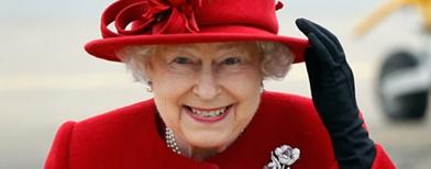 Ratu Elizabeth II (Christopher Furlong/Getty Images)