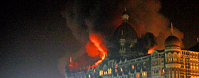 How Headley assisted Mumbai terror attack