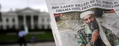 Osama bin Laden killer breaks silence