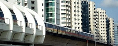 MRT expansion to push up property prices