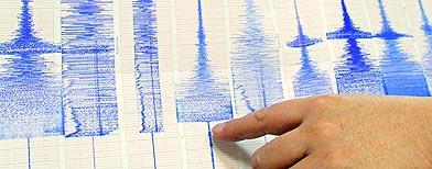 Scores dead, thousands hurt in quake