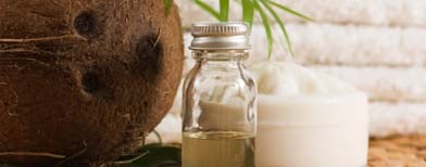 Most surprising uses for coconut oil