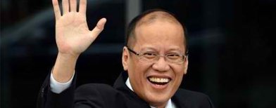 How many 2013 foreign trips for Aquino?