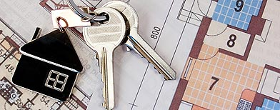 Property market recovery gathering pace