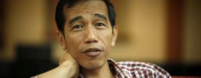 Jokowi (Foto: Tempo)