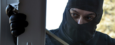 Britain's burglary hotspots revealed