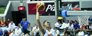 Will Japeth stick with GlobalPort?