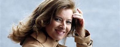Valerie Trierweiler (Foto: Tempo)