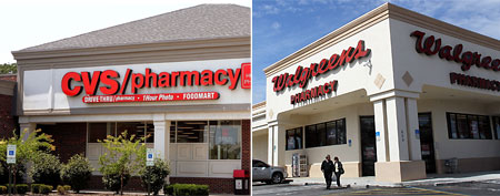 24 hour walgreens or cvs online coupons