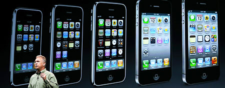 Mexico's iFone declares victory against Apple's iPhone in a legal name battle.
