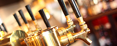 Pub chain defends 'motorway bar'