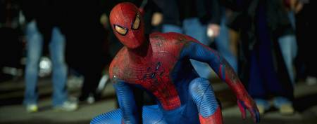 'The Amazing Spider-Man' (Columbia Pictures)