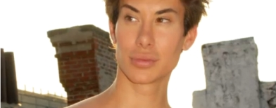 Justin Jedlica (Foto: video Y!Screen/DailyBuzz)