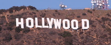 Hardest-working star in Hollywood?