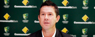 Ricky Ponting to captain Mumbai Indians