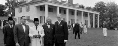 Bung Karno (Foto: Merdeka.com)
