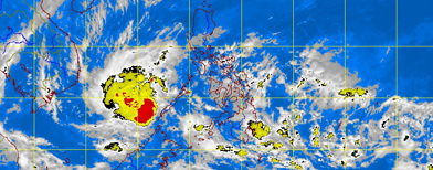 Photo by Pagasa