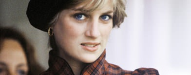 Puteri Diana (Anwar Hussein)