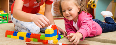 Millions to benefit from childcare plans