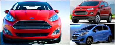 50 new cars to be launched in 2013