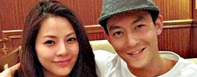 Is Edison Chen cheating again?