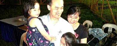 Will Dr Koh be more than an MP if elected?