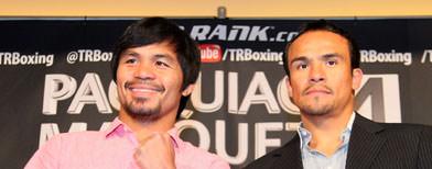Pacquiao-Marquez V a done deal?