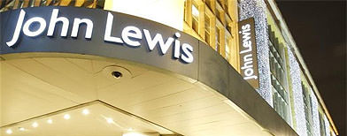 How John Lewis keeps making money