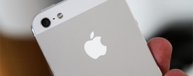 Apple set for bigger iPhone?