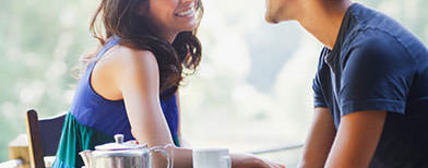 Men have trouble reading body language?