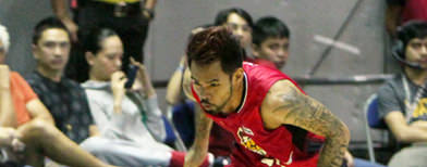 PBA trades: 10 players on the move