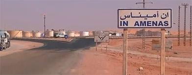 Algeria vows to fight terrorism