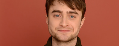 Radcliffe takes on brave new role