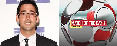 Murray to be replaced as MOTD2 presenter