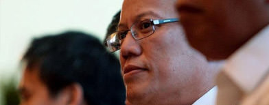 'Sick man of Asia' now dynamic: Aquino